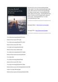 Botas de lluvia suecas de Henning Mankell PDF, Kindle, eBook. Te