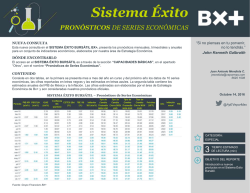 sistemaexito20161014 - Blog Grupo Financiero BX+