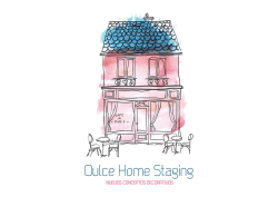 últimos proyectos - DULCE HOME STAGING VALENCIA