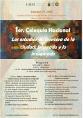 ver cartel - Universidad Autónoma del Estado de México