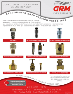 Lubrication FIttings_SPA