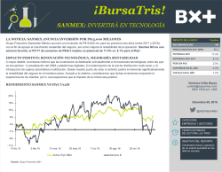 sanmex20161208 - Blog Grupo Financiero BX+