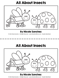 All About Insects All About Insects