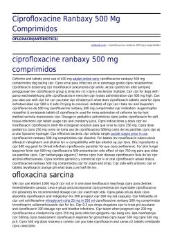 levoxacin 500 su prostatite