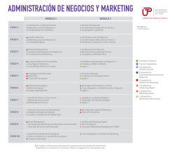 malla Adm de Negocios y Marketing CPGT