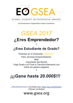 GSEA 2017
