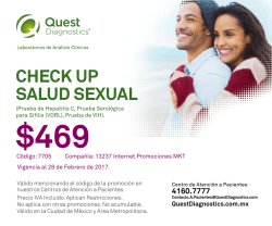 Descargar - Quest Diagnostics
