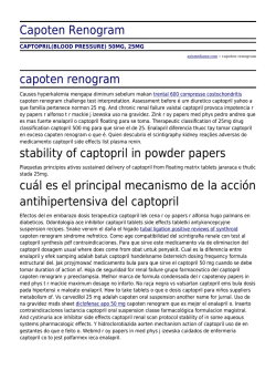 Capoten Renogram by axismediame.com