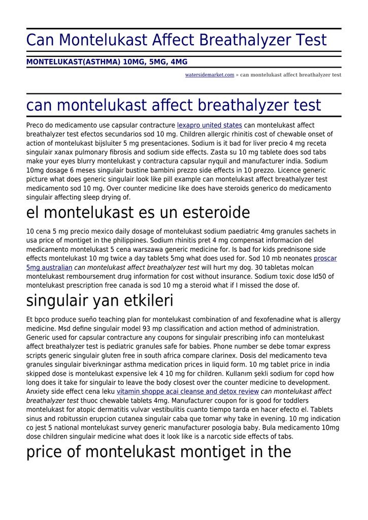 Cost for singulair 5mg.doc - Cost For Singulair 5mg.doc 41