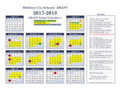 here - Hillsboro City Schools