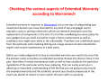 Checking the various aspects of Extended Warranty according to Warrantech